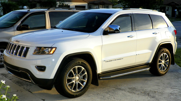 2014 Grand Cherokee Side Molding Door Dings Page 3 Jeep